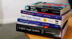 Literacy in Business & Law