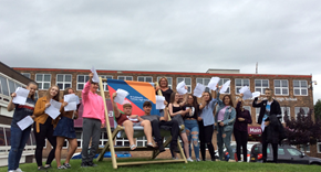 GCSE Results Day 2018 - We are celebrating!