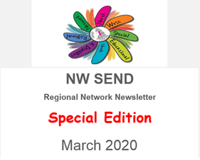 NW SEND Network Newletter March 2020