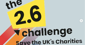 The 2.6 Challenge - How You Can Take Part at Home?